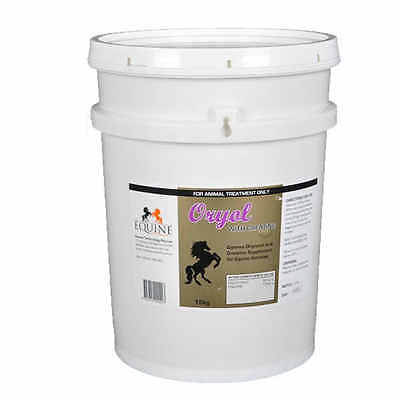 Equine Technology Oryol with Creatine 3kg