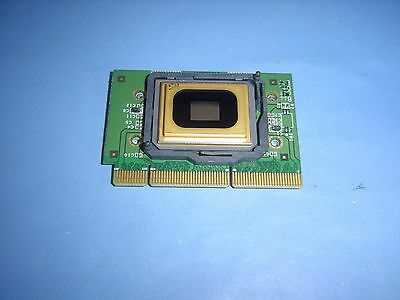 BENQ MP602 Projector DLP DMD chip S1076-6008 Tested Working no dead Pixels