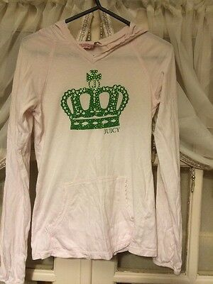 Juicy Couture Top Age 10