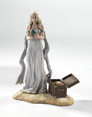 "Dark Horse - Game Of Thrones 7.5"" Figure - Daenerys Targaryen"