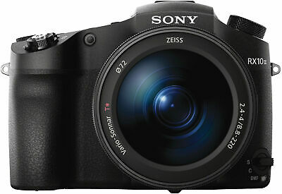 Sony DSC-RX10 III Cyber-shot Digital Still Camera