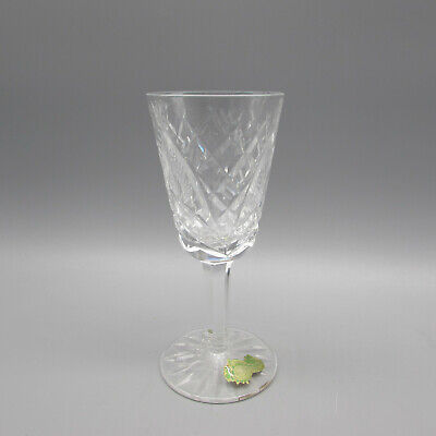 SET OF SIX - Waterford Crystal SHANNON JUBILEE Sherry Wines