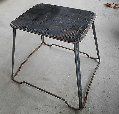 1900 1950 Benches Amp Stools Furniture Antiques 1 663