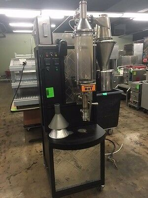 Javamaster Retail Coffee Roaster Model 2002