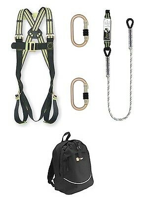 Safety Harness Fall Arrest Kit