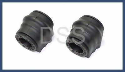 New Genuine Mercedes Benz Set of 2 Sway Bar Bushing Front Outer 01-06 w203 (x2)
