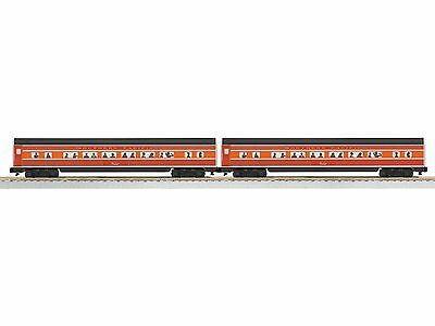 AF 6-47912 S Southern Pacific Streamliner Coach (2)