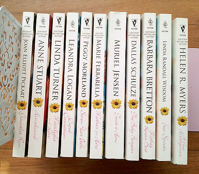 Lot of 11 Silhouette Harlequin Close to Home romance novels