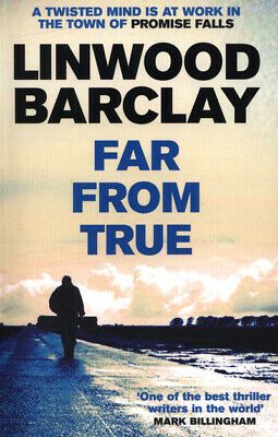 Far from true by Linwood Barclay (Paperback)