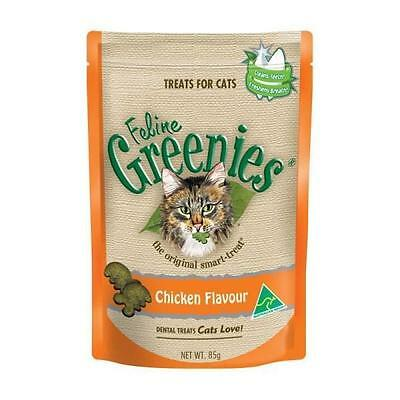 Greenies Feline - Chicken 85g
