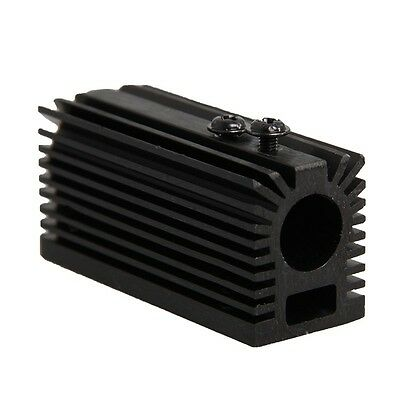 Heat 12MM Sink Heat Dissipation Radiator Cooling Laser Gimbal Module 1pc