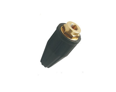 Pressure Power Washer - Turbo Nozzle Head - For High Pressure Water Cleaner