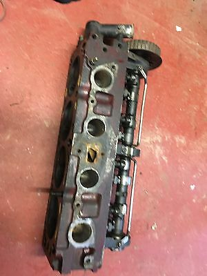 ford pinto cylinder head