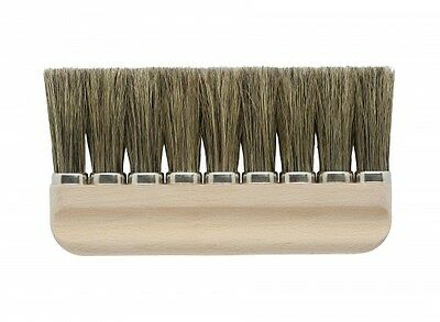 Hamilton 13195-009 Perfection 9 Ring Pure Bristle Wall Paper Hanging Brush