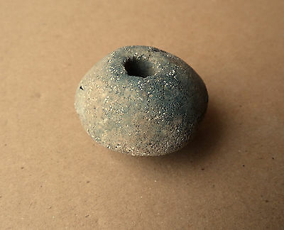 Cimmerian Scythian Spindle Whorl 6-4 BC