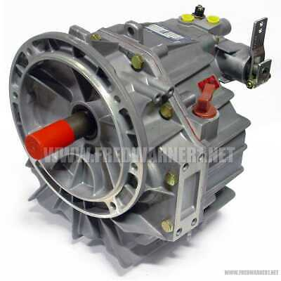 ZF 45A 2.0:1 Marine Boat Transmission Gearbox Hurth HSW450A 3311001016