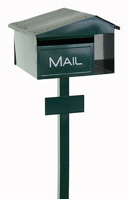 Economy Mailbox - Bungalow Letterbox and Post