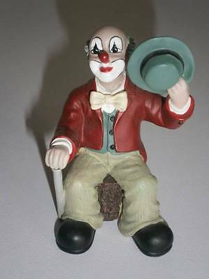 Gilde Clown - Comedy Collection - Wanderer macht Pause - 7,5 cm