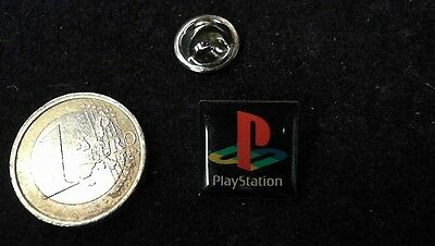 PlayStation Pin Badge