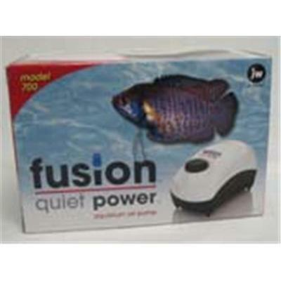 JW Pet Company 21510 Fusion Air Pump