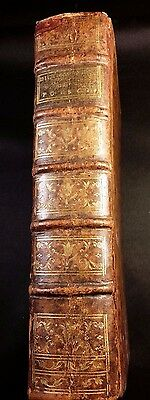 1771 - Dictionary or Treaty of General Police for Cities, Towns, Parishes