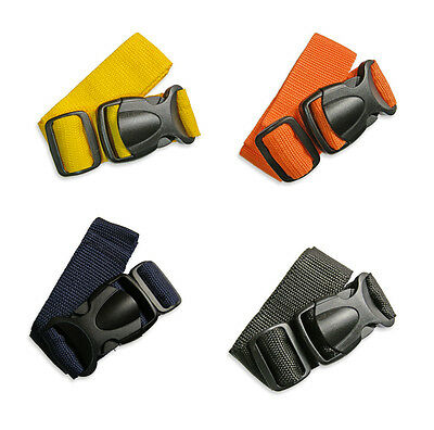 Compression Strap with Quick Release Buckle 40 mm -75,90,100,160,190,220, 250 cm