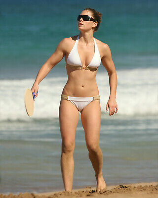 Jessica Biel 8X10 Celebrity Photo Picture Hot Sexy Bikini Candid 70