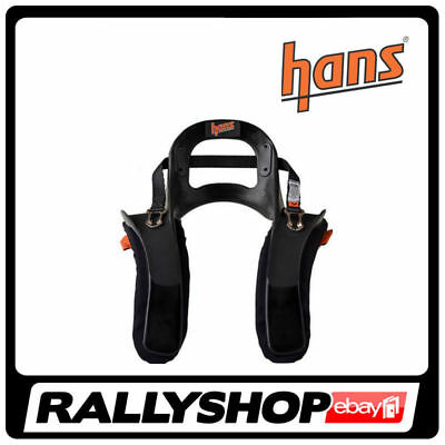 HANS 3 III Device L Size 20 degree FREE DELIVERY RALLY PROTECTION