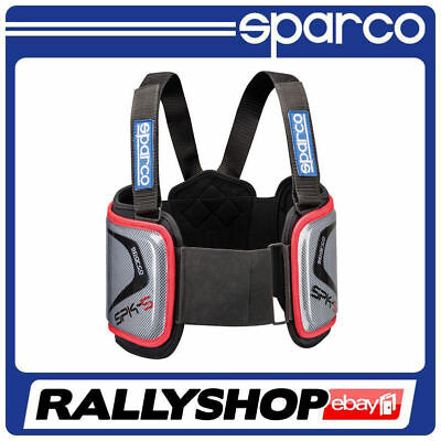 Sparco SPK-5 Rib Kevlar Protection XL, CHEAP DELIVERY VEST PROTECT BUCKLER