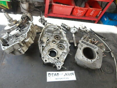 Yamaha Srx 600 Engine Parts    Collection Only
