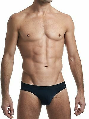 L'Homme InInvisible Sensitive Slip Herren Unterhose Brief Hipster