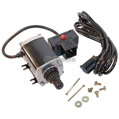 Electric Starter Kit RPLS Tecumseh 37000  [WAI][5898N]