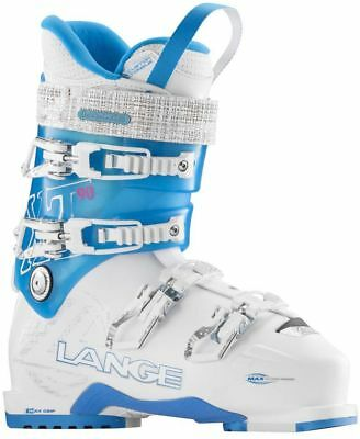 Lange XT 90 Women's Ski Boots Skiing Footwear New