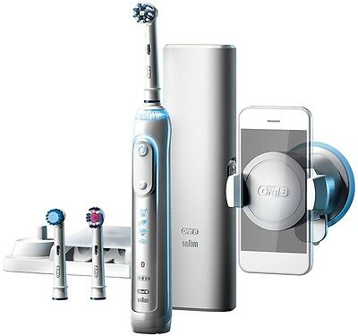 Oral-B Genius 8000 Power Toothbrush