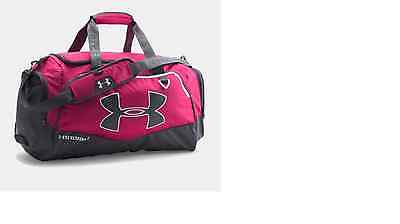 Under Armour UA Storm Undeniable MD Duffle II New 1263967 654