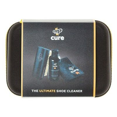 New Mens Crep Protect Natural Cure Solution