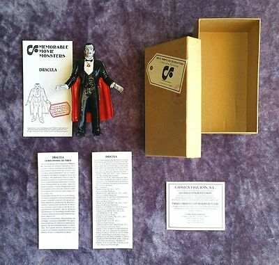 Universal Pictures DRACULA Figurine by Comics Spain