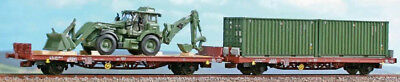 ACME 2pc Italian Kgps Wagons with Load (AC45089)