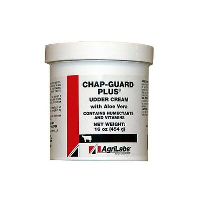 Agrilabs Chap-Guard Plus