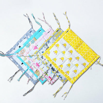 Pure Cotton Cot Bed Hanging Dirty Clothes Storage Bag Organizer 60 * 50cm F5