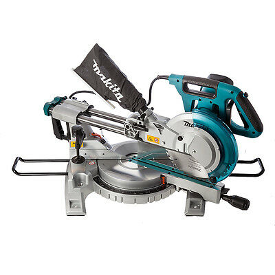 "Makita LS1018L Mitre Saw 10"" Slide Compound with Laser 240V"