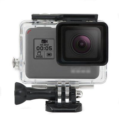 Waterproof Protective Housing Case 45M for GoPro HERO 5 Action Camera