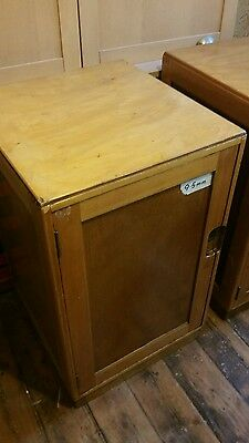 1950 - 69 birch plywood  retro.
