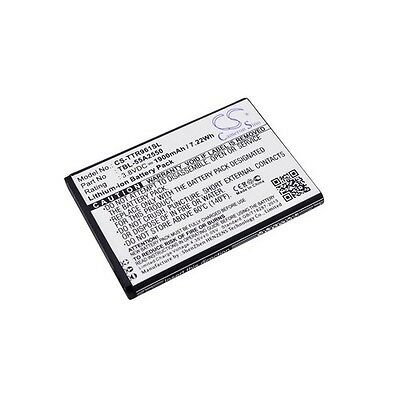 Replacement Battery For TP-LINK TL-TR961
