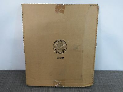 Cutler Hammer CH8BF Flush/Surface Cover New In Box /3C5
