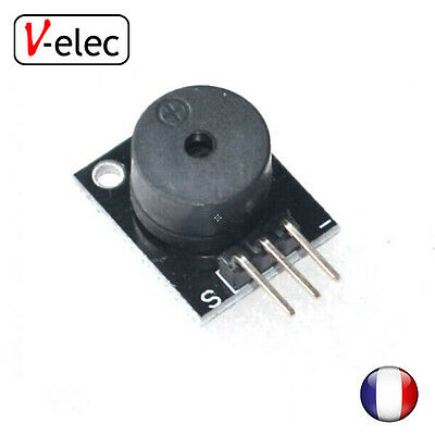 1005# Passive Buzzer Module for Arduino New ky-006