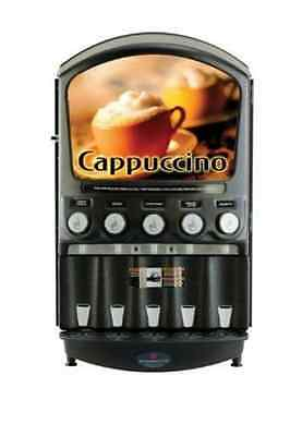 Grindmaster-Cecilware PIC5 5 Selection Commercial Cappuccino Machine