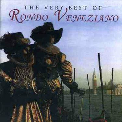 Rondò Veneziano - The Very Best Of [CD]