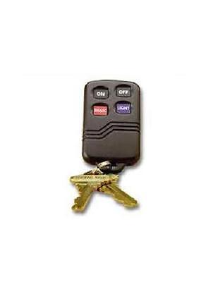 2GIG Wireless Key Fob Honeywell 5804 Ademco GO Control Key2 ARM DISARM PANIC U