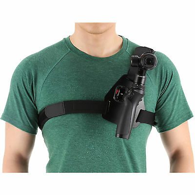 DJI Osmo Brustgurt / Chest Strap Mount